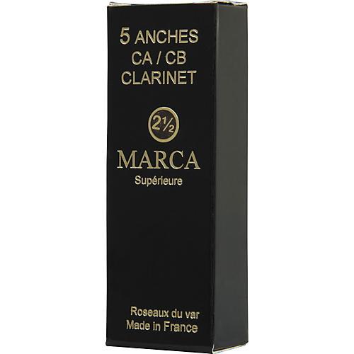 Marca Bass Saxophone Reeds Strength 2.5