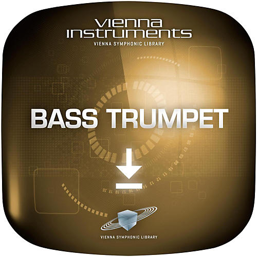 Vienna Instruments Bass Trumpet Upgrade To Full Library-thumbnail