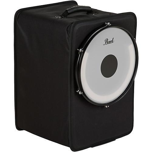 Pearl BassCase  Black