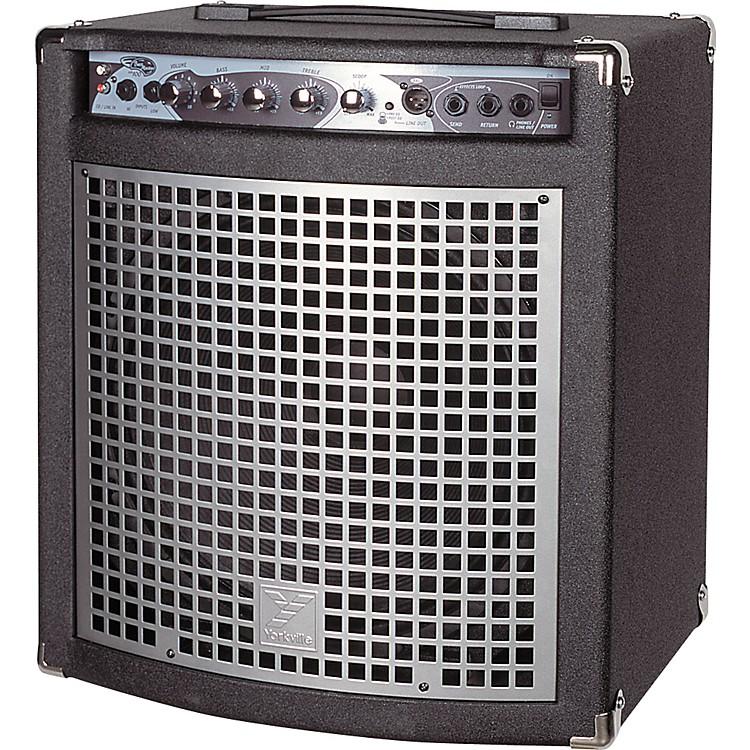 YorkvilleBassMaster XM100 Bass Combo