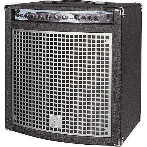 Yorkville BassMaster XM200T Bass Combo-thumbnail