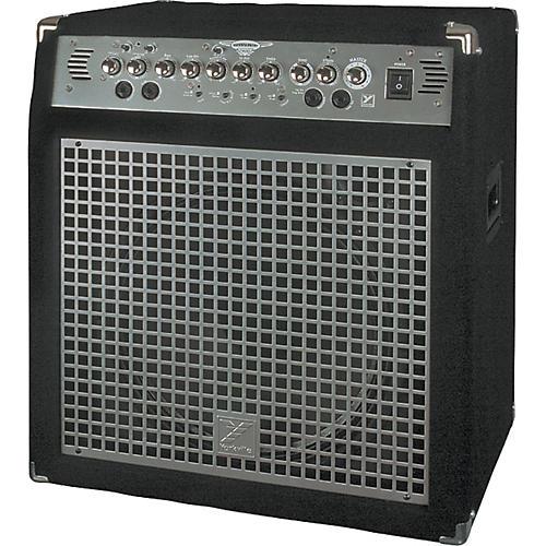Yorkville BassMaster XS400C 400 Watt 1x15 Bass Combo Amplifier-thumbnail