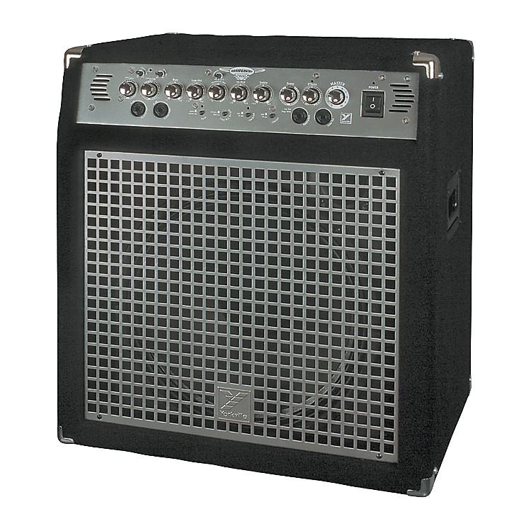 YorkvilleBassMaster XS400C 400 Watt 1x15 Bass Combo Amplifier