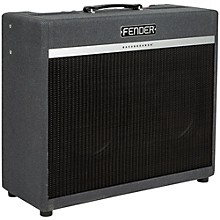 Fender Bassbreaker 45W 2x12 Tube Guitar Combo Amp Level 2 Regular 888366000595
