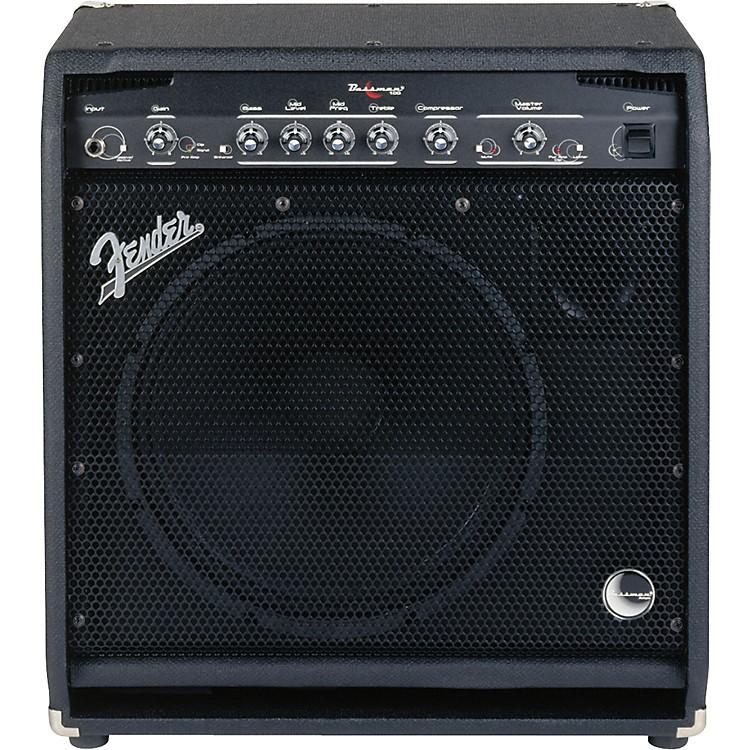FenderBassman 100 Bass Amp