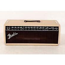 Fender Bassman 100T 100W Tube Bass Head
