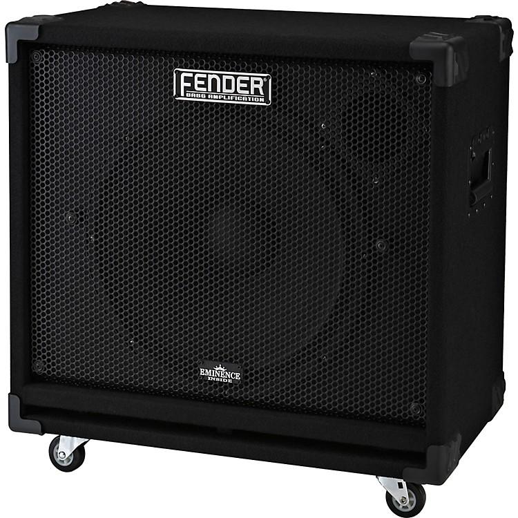 FenderBassman 115 1x15 Bass Cabinet