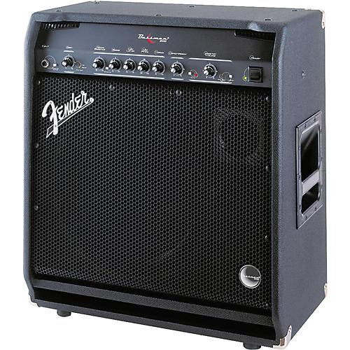 Fender Bassman 200 Combo