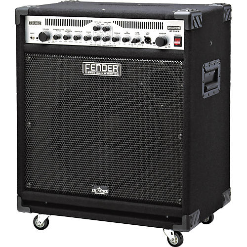 Fender Bassman 250/115 Bass Combo Amp | Musician's Friend