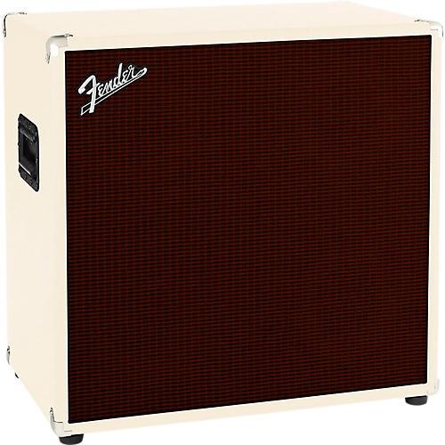 Fender Bassman 410 4x10 Bass Cabinet