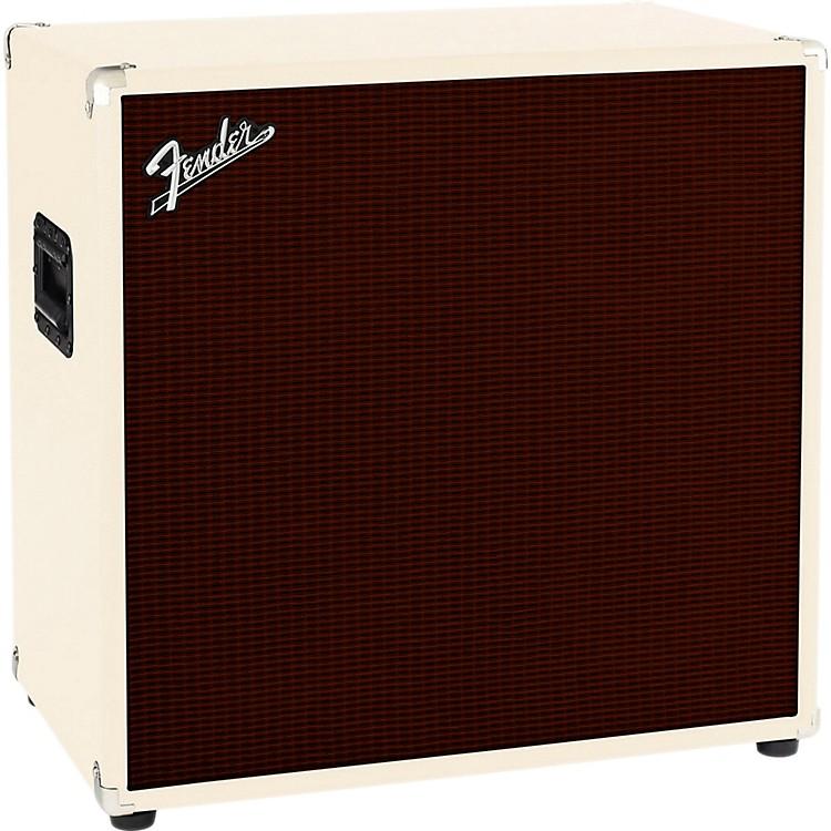 fender bassman 410 4x10 bass cabinet blonde oxblood musician 39 s friend. Black Bedroom Furniture Sets. Home Design Ideas