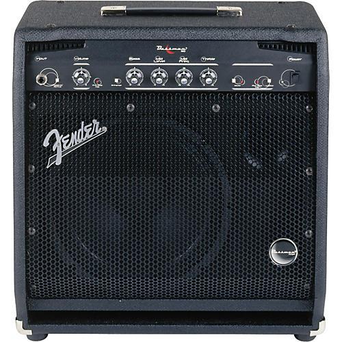 Fender Bassman 60 Bass Amp
