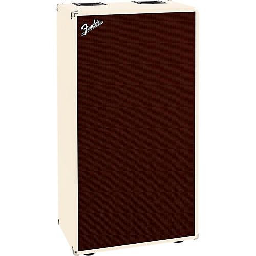 Fender Bassman 810 8x10 Bass Cabinet