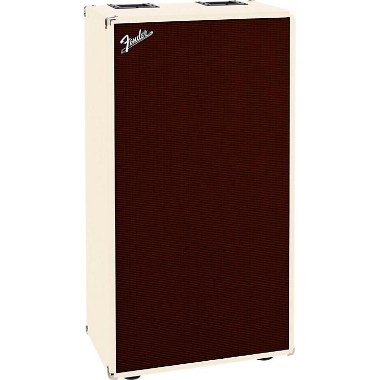 Fender Bassman 810 8x10 Bass Cabinet Musician 39 S Friend