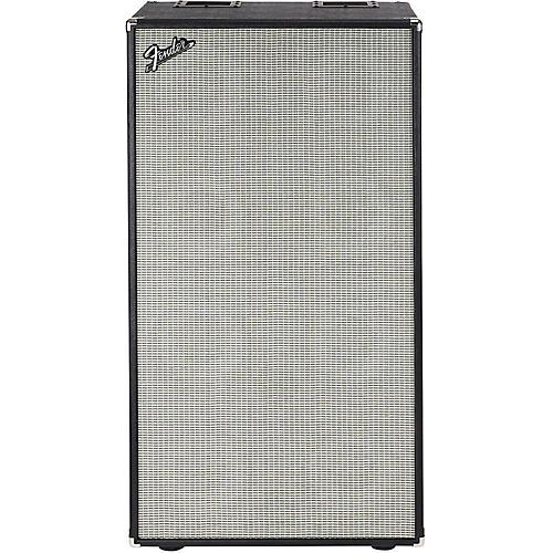 Fender Bassman 810 Pro 2,000W Bass Speaker Cabinet