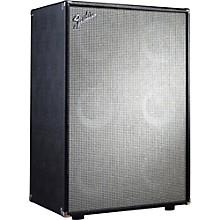 Fender Bassman Pro 610 6x10 Neo Bass Speaker Cabinet