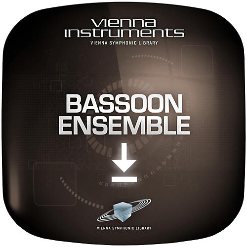 Vienna Instruments Bassoon Ensemble Upgrade To Full Library-thumbnail