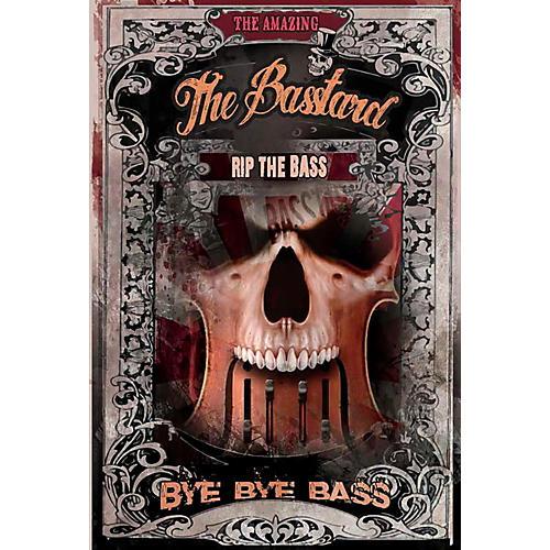 8DIO Productions Basstard - 2-thumbnail