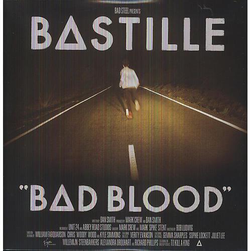 Alliance Bastille - Bad Blood