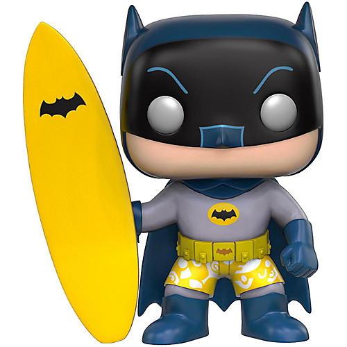 Funko Batman 1966 TV Series Surf's Up Batman Pop! Vinyl Figure-thumbnail