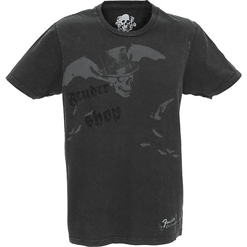 Fender Batman Men's T-Shirt-thumbnail