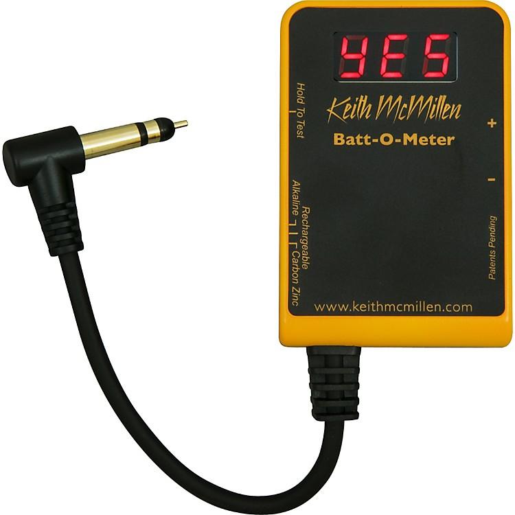 Keith McMillen InstrumentsBatt-O-Meter Battery Tester