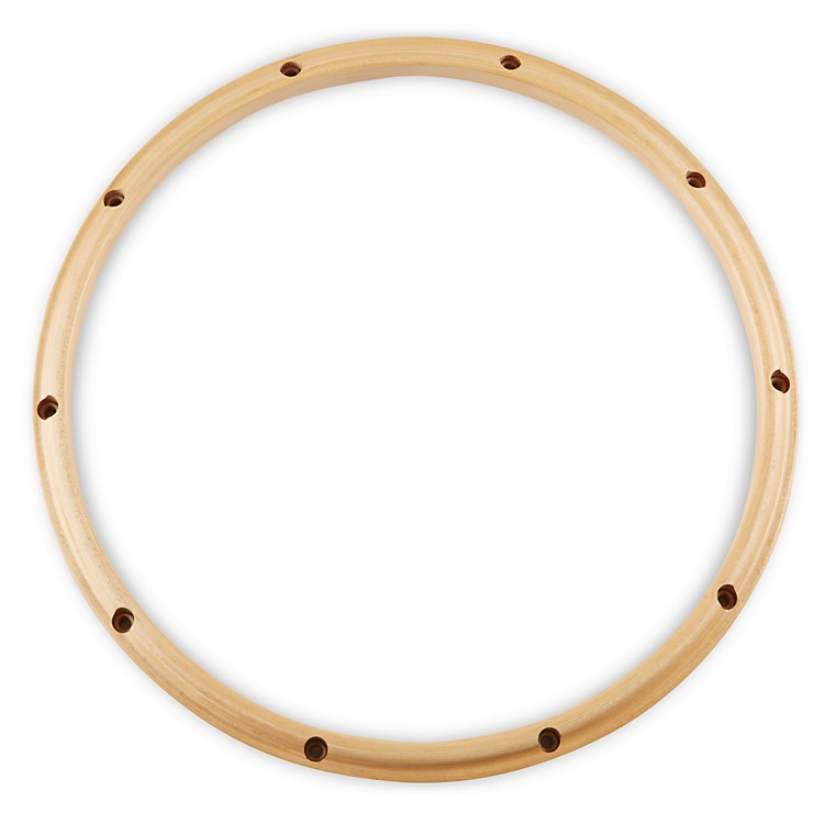 Gibraltar Batter Side Wood Drum Hoop 14