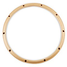 Gibraltar Batter Side Wood Drum Hoop