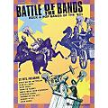 Hal Leonard Battle of the Bands Piano, Vocal, Guitar Songbook thumbnail