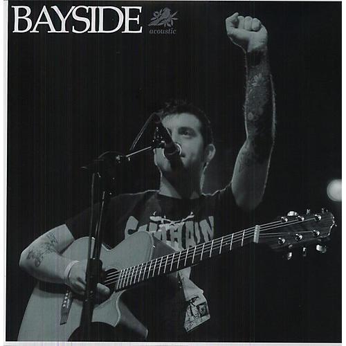 Alliance Bayside - Acoustic