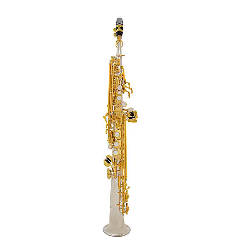 Antigua Winds Bb Soprano Saxophone