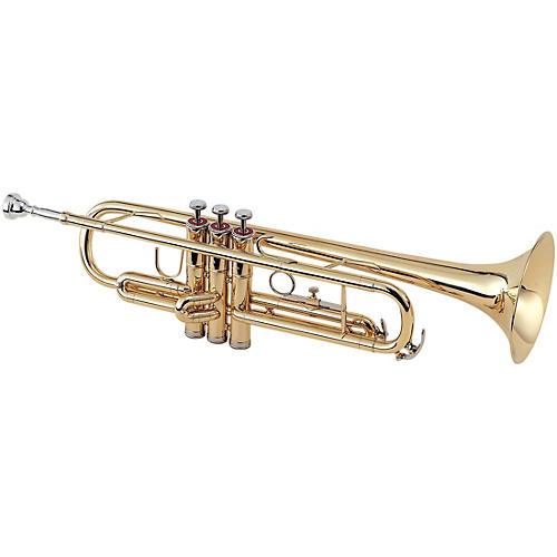Eldon Bb Trumpet Yellow Brass-thumbnail