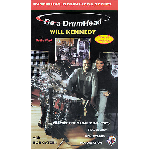 Alfred Be a Drumhead Video-thumbnail