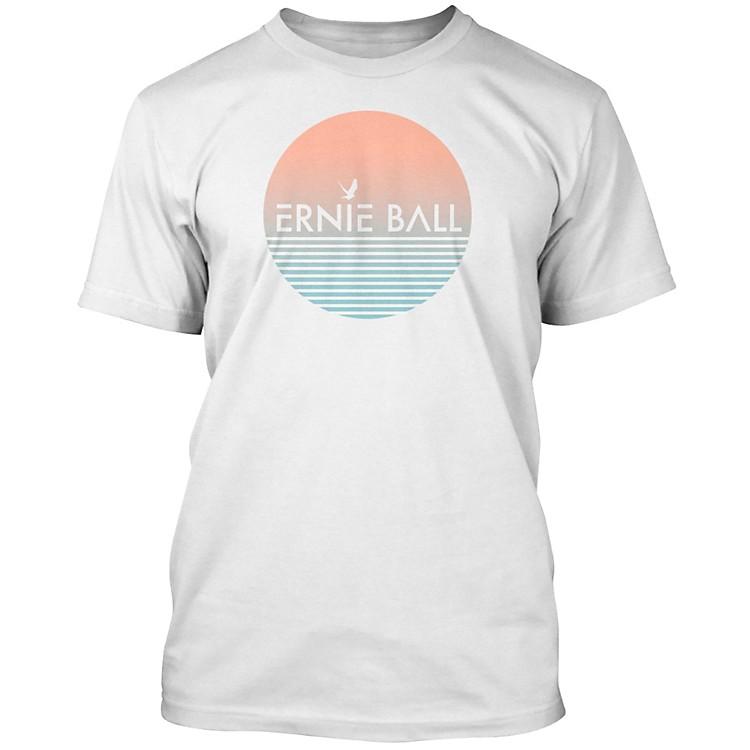 Ernie BallBeach T-Shirt