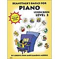 Willis Music Beanstalk's Basics for Piano Lesson Book Level 2  Thumbnail