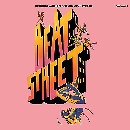 Alliance Beat Street - Beat Street -Original Motion Picture Soundtrack