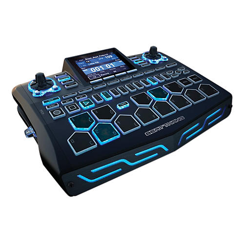 BKE Technology Beat Thang 1.3 Mobile Music Production System