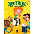 Hal Leonard BeatBox: World Music Drumming 101 (Book/CD)