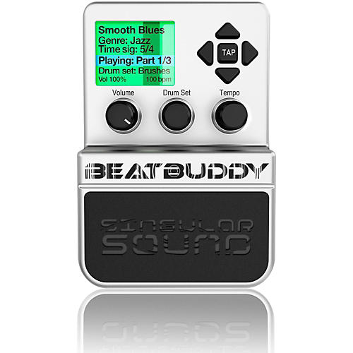 Singular Sound BeatBuddy-thumbnail