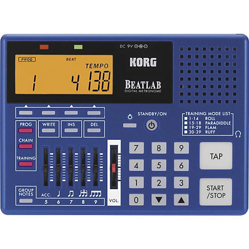 Korg Beatlab Digital Metronome-thumbnail