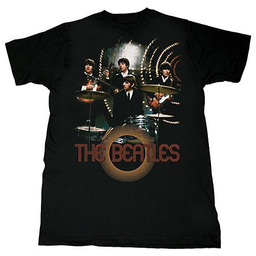 FEA Merchandising Beatles - Live T-Shirt