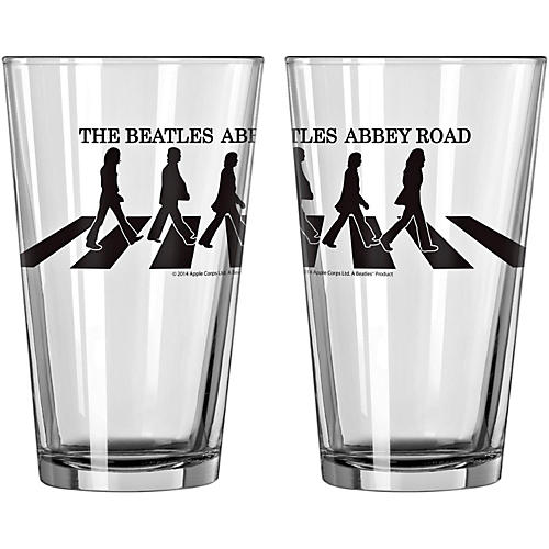Boelter Brands Beatles Abbey Road - Collectible Pint OS-thumbnail