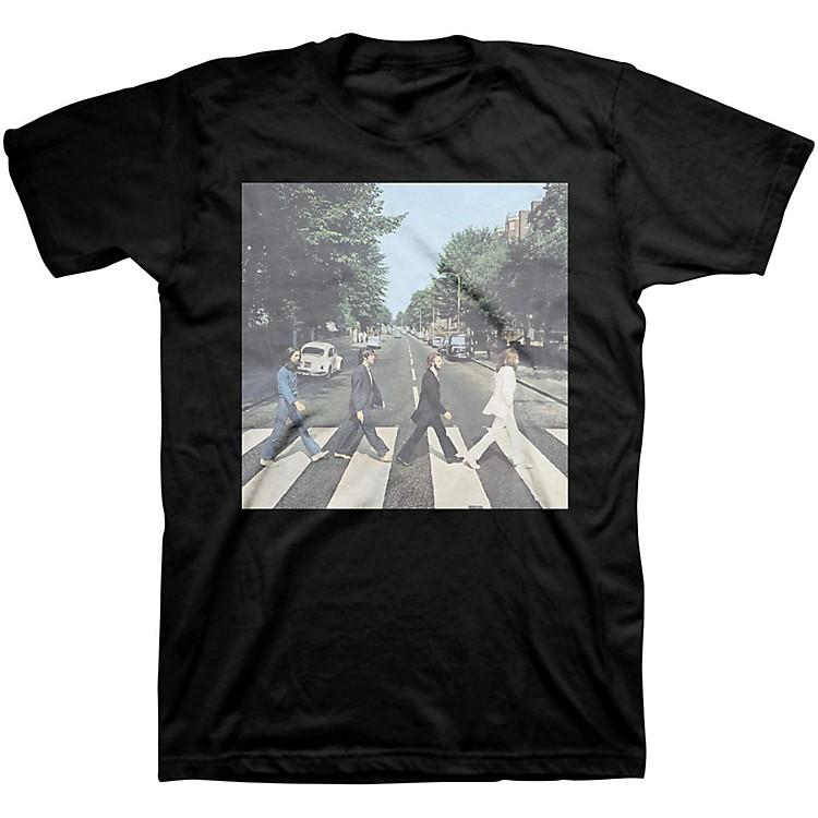 Bravado Beatles Abbey Road Mens T Shirt Musician 39 S Friend