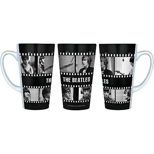 Boelter Brands Beatles Film Negative - Latte Mug
