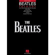 Hal Leonard Beatles Forever For Easy Piano