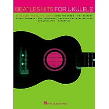Hal Leonard Beatles Hits For Ukulele