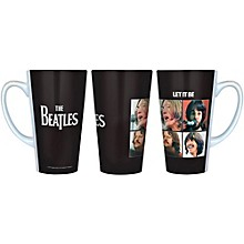 Boelter Brands Beatles Let it Be - Latte Mug