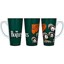Boelter Brands Beatles Rubber Soul - Latte Mug