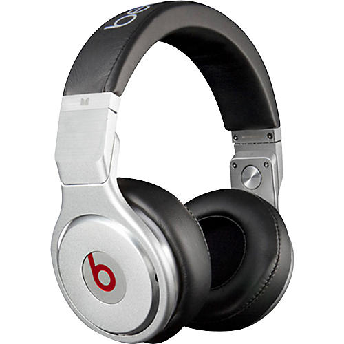 Monster Beats by Dr. Dre Pro Headphones-thumbnail