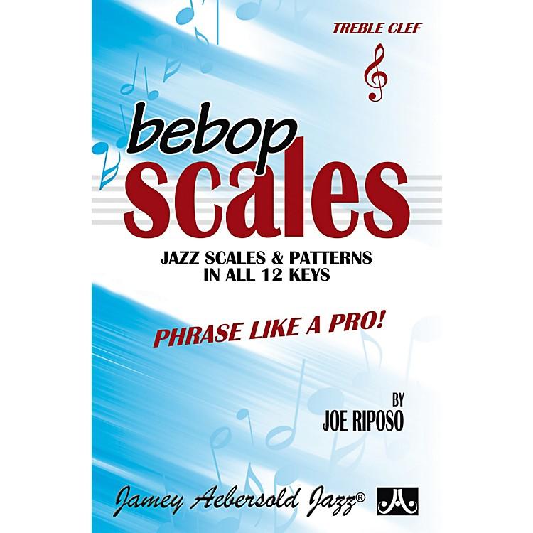 Jamey AebersoldBebop Scales